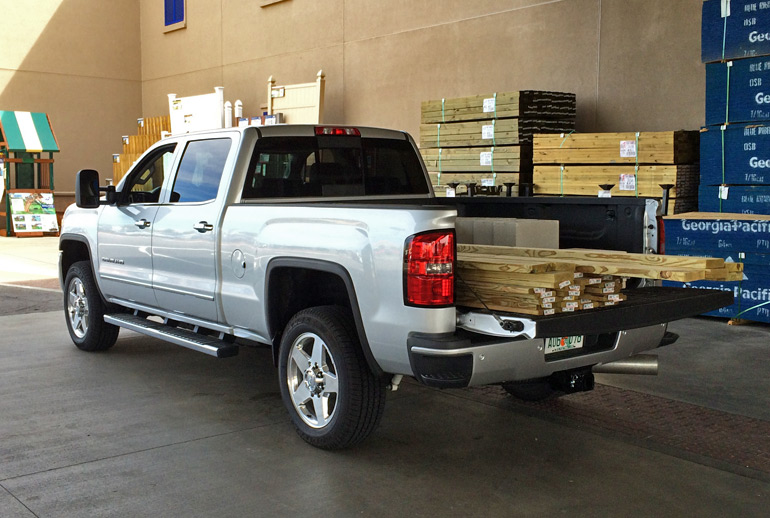 Find New When Does The 2015 When Does The 2015 Gmc Sierra Come Out