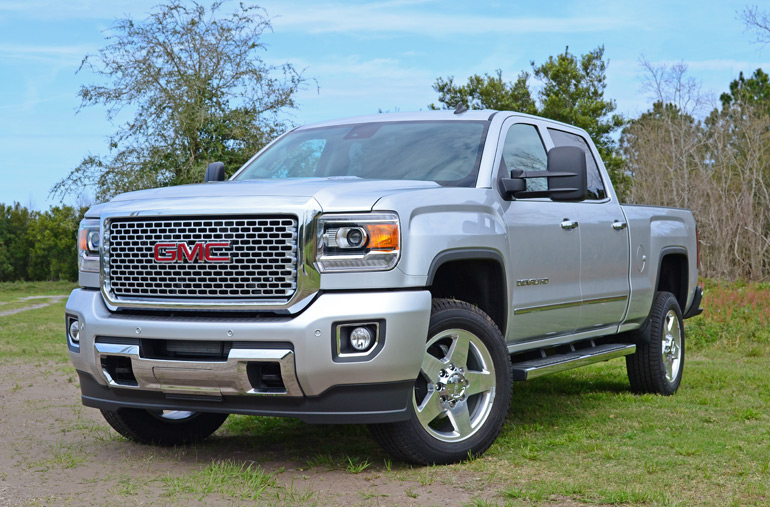 in our garage 2015 gmc sierra 2500hd denali. Black Bedroom Furniture Sets. Home Design Ideas