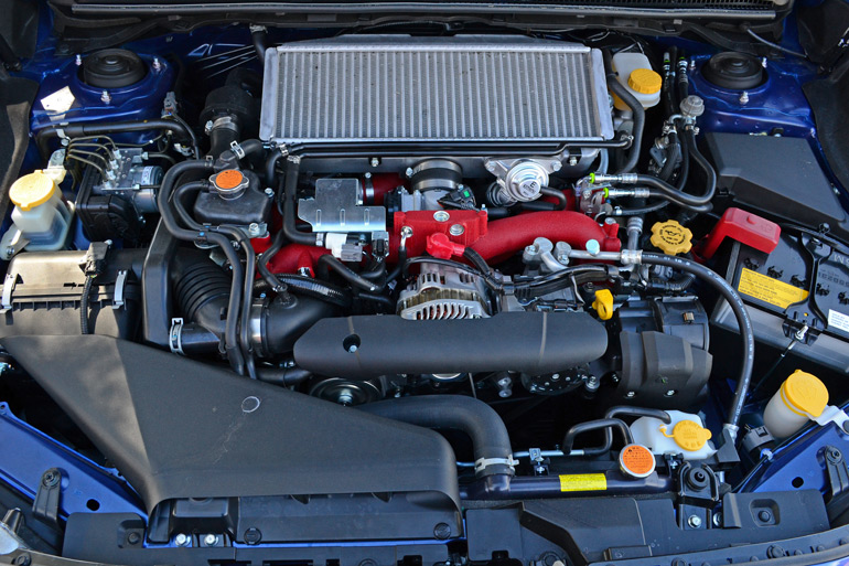 2015 subaru wrx sti engine rh automotiveaddicts com 2015 subaru forester engine diagram Engine Diagram with Labels