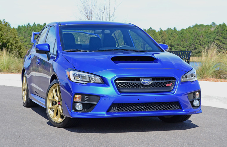 Wrx deals auto sales reviews