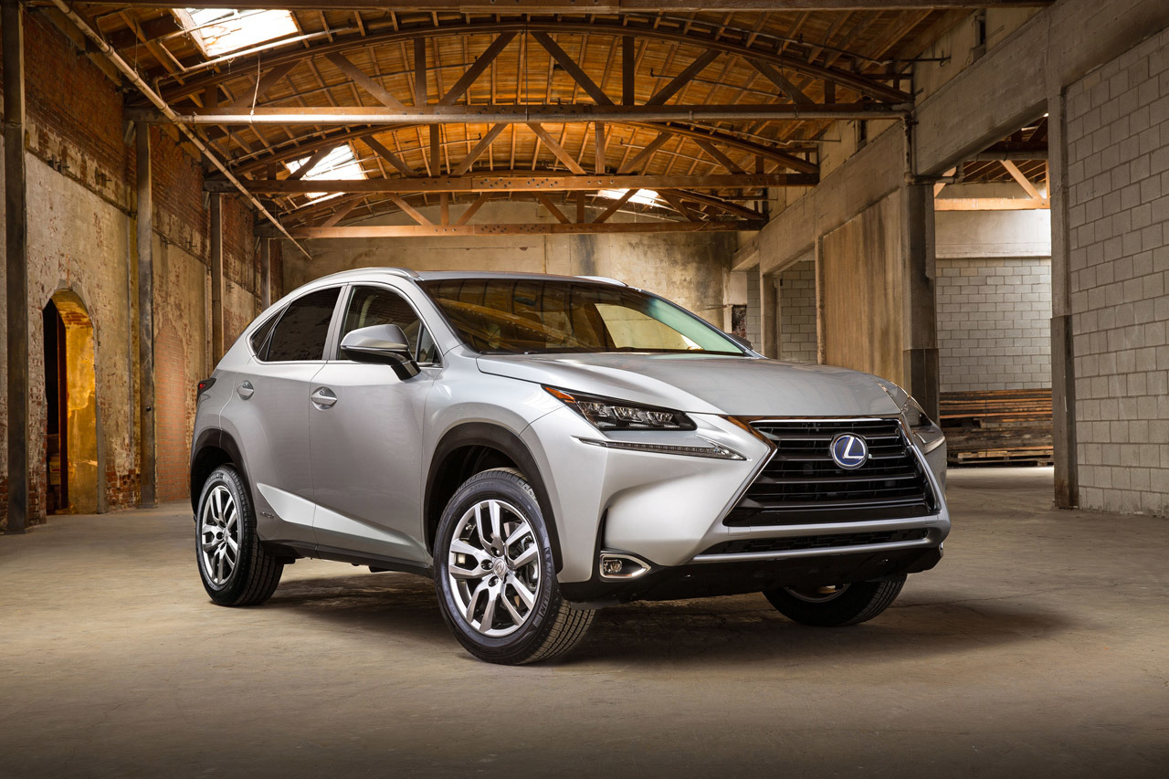 2015 lexus nx officially launched as new compact luxury crossover. Black Bedroom Furniture Sets. Home Design Ideas