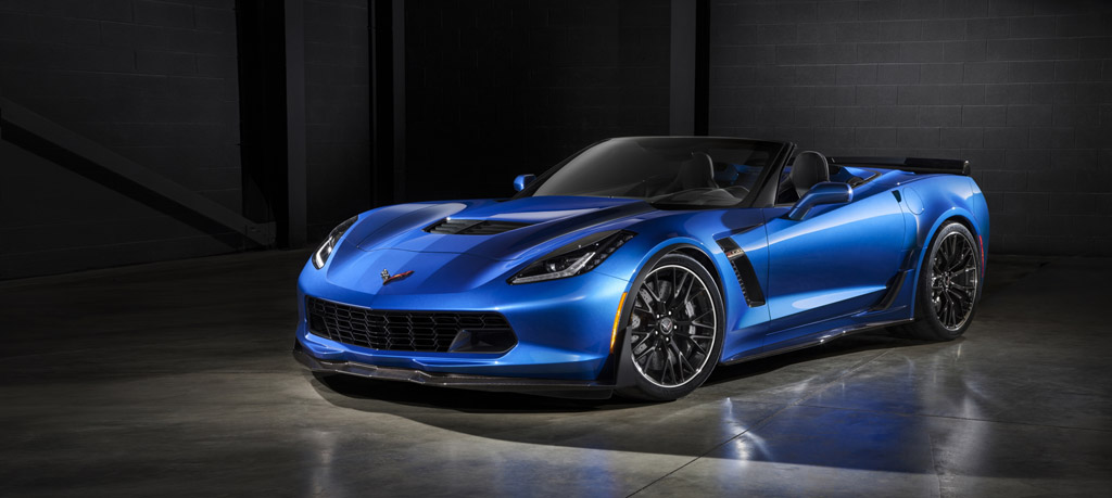 fast and topless 2015 chevrolet corvette z06 convertible revealed. Black Bedroom Furniture Sets. Home Design Ideas