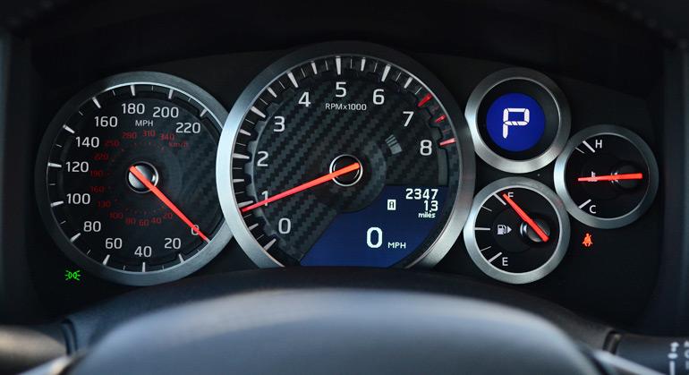 2015 Nissan Gt R Premium Review Amp Test Drive