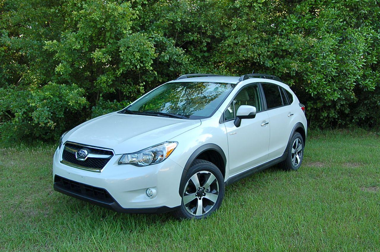 Subaru Towing Capacity >> Reader Mail: 2014 Subaru XV Crosstrek Hybrid Quick Spin