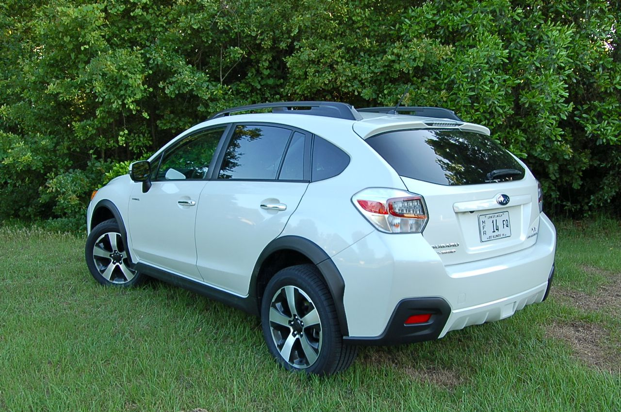 reader mail 2014 subaru xv crosstrek hybrid quick spin. Black Bedroom Furniture Sets. Home Design Ideas