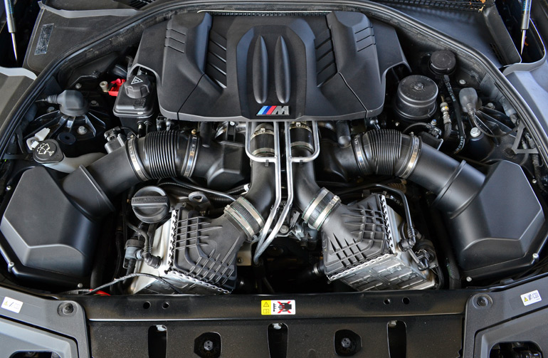 BMW M5 0 60 >> 2014 BMW M5 Competition Package Review & Test Drive