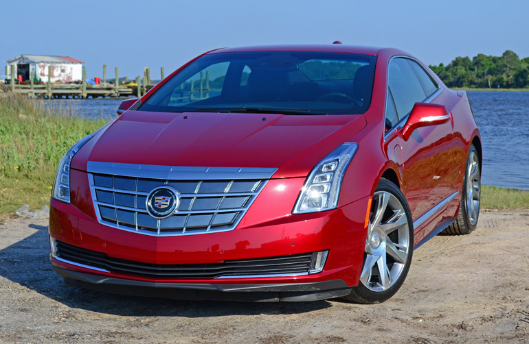2014 cadillac elr review test drive. Black Bedroom Furniture Sets. Home Design Ideas