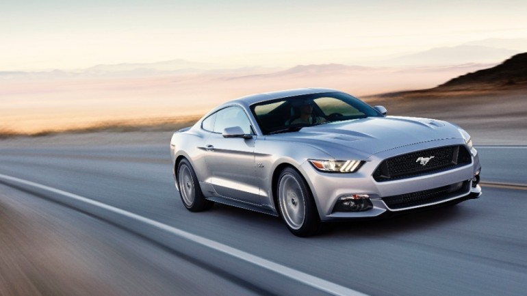 2015 Ford Mustang Base Price Announced – Starting at $24,425