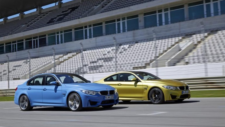 The Jury Settles Positively On All-New 2015 BMW M3/M4