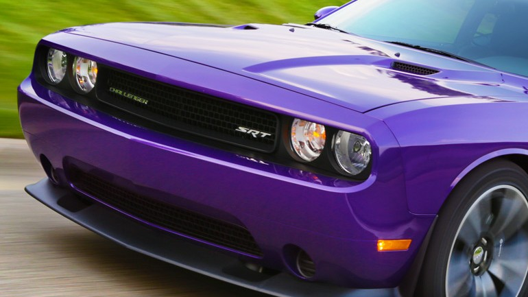 Fiat Chrysler Repositions Dodge as Performance Brand Integrating SRT