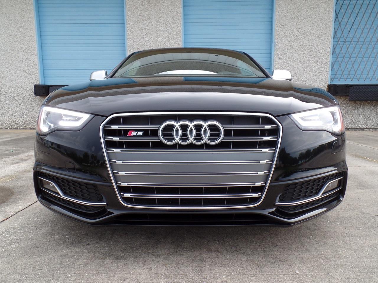2014 Audi S5 Build Dates Html Autos Post