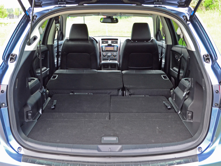 2014 Mazda Cx 9 Grand Touring Review Amp Test Drive