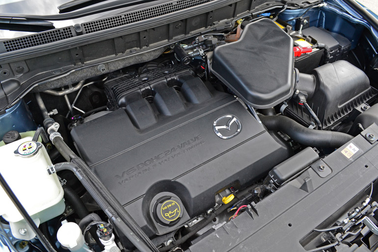 2014-mazda-cx-9-grand-touring-engine