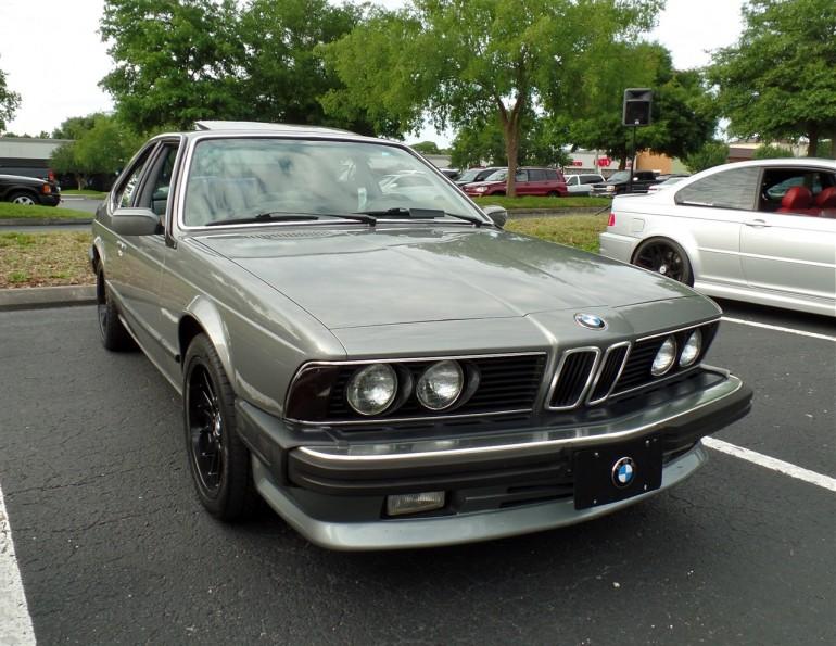 198 BMW L6
