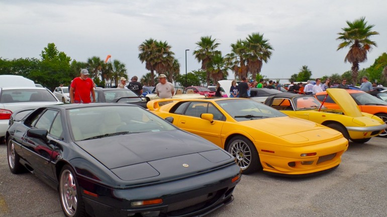 June 2014 Automotive Addicts Cars and Coffee