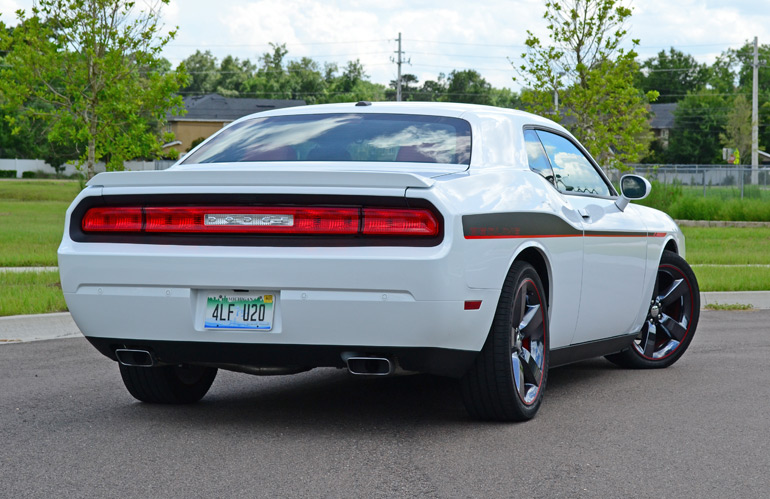 2014 dodge challenger r t redline quick spin. Cars Review. Best American Auto & Cars Review