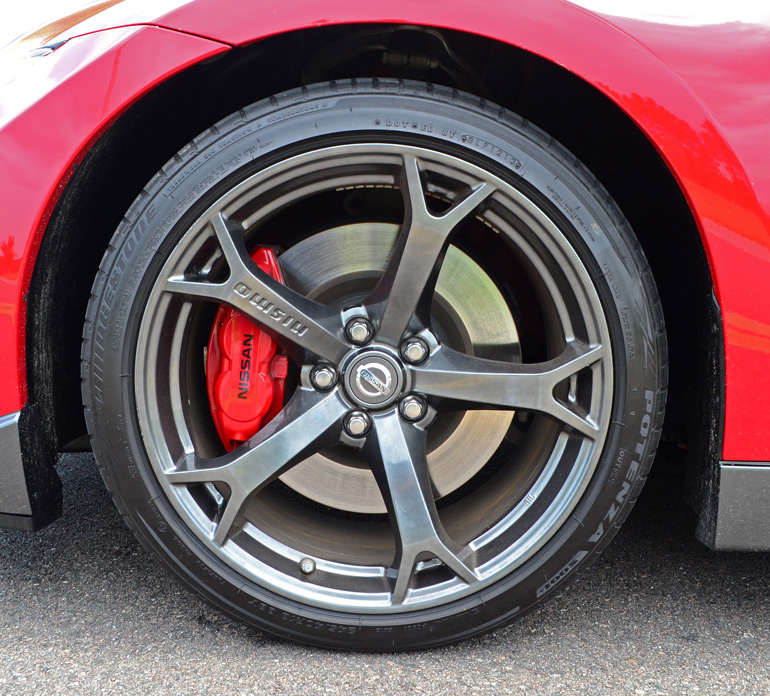 2014-nissan-370z-nismo-wheel-tire