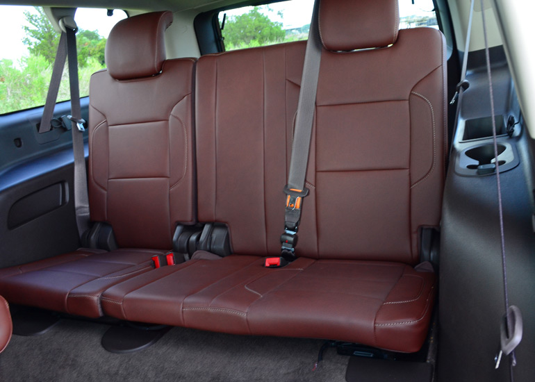 2014 chevy suburban third autos weblog. Black Bedroom Furniture Sets. Home Design Ideas