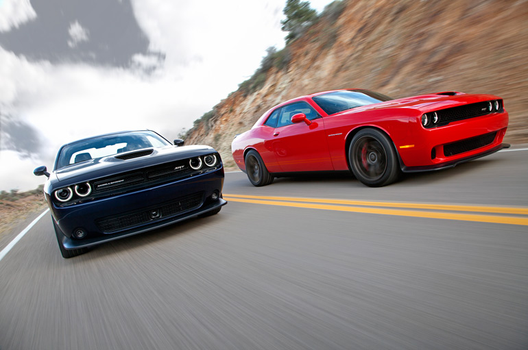 707 horsepower 2015 dodge challenger srt hellcat priced starting at 59 995. Black Bedroom Furniture Sets. Home Design Ideas