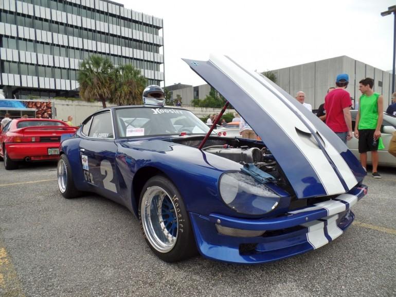 1971 240z