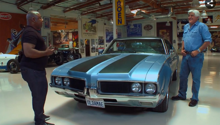 jay-leno-paul-jackson-jr-oldsmobile-442