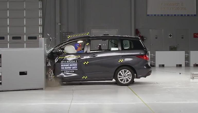 mazda5-iihs-overlap-crash-test