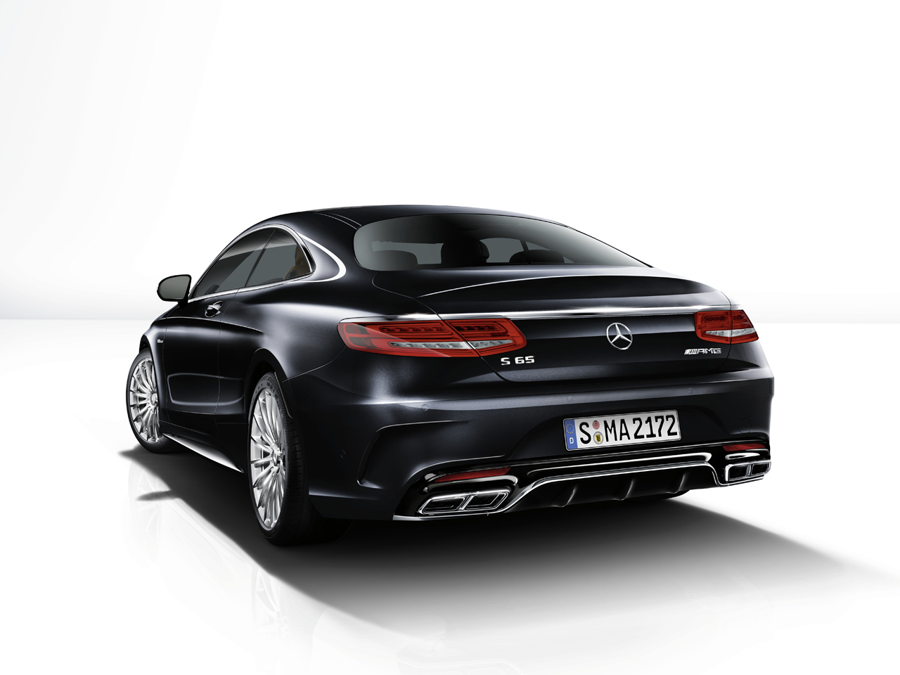 2015 mercedes benz s65 amg coupe introduced with turbo v12 for Mercedes benz v12 price