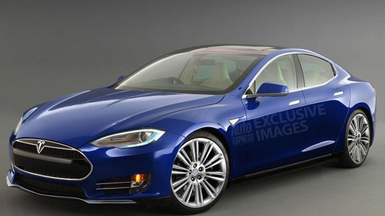 Tesla Model III Announced to Go Up Against BMW 3 Series