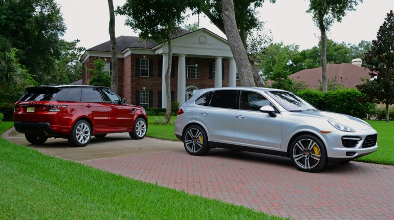 2014 porsche cayenne turbo s review test drive. Black Bedroom Furniture Sets. Home Design Ideas