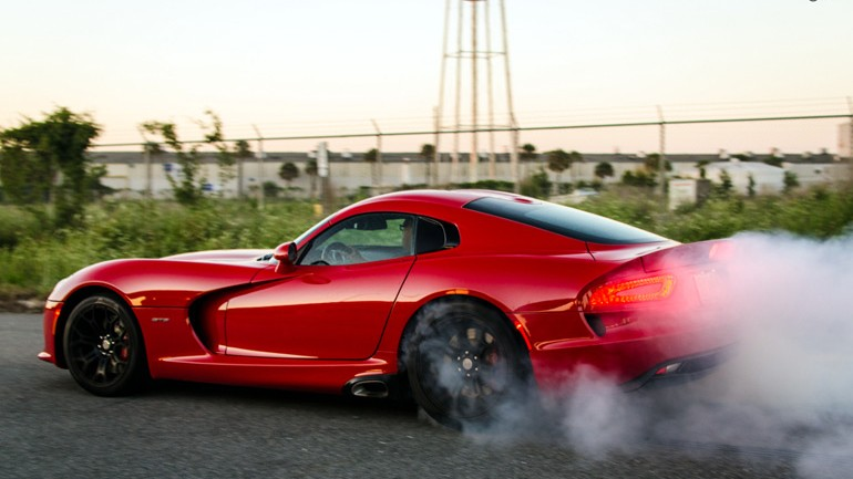Dodge Viper Could Outpower Hellcat with 800-HP Supercharged V10?