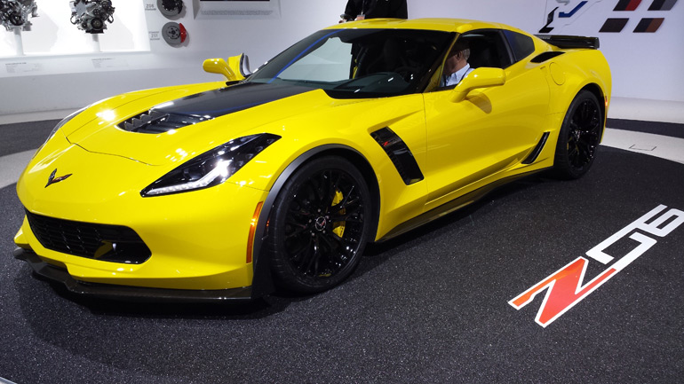 Corvette Zr1 Automotive Addicts