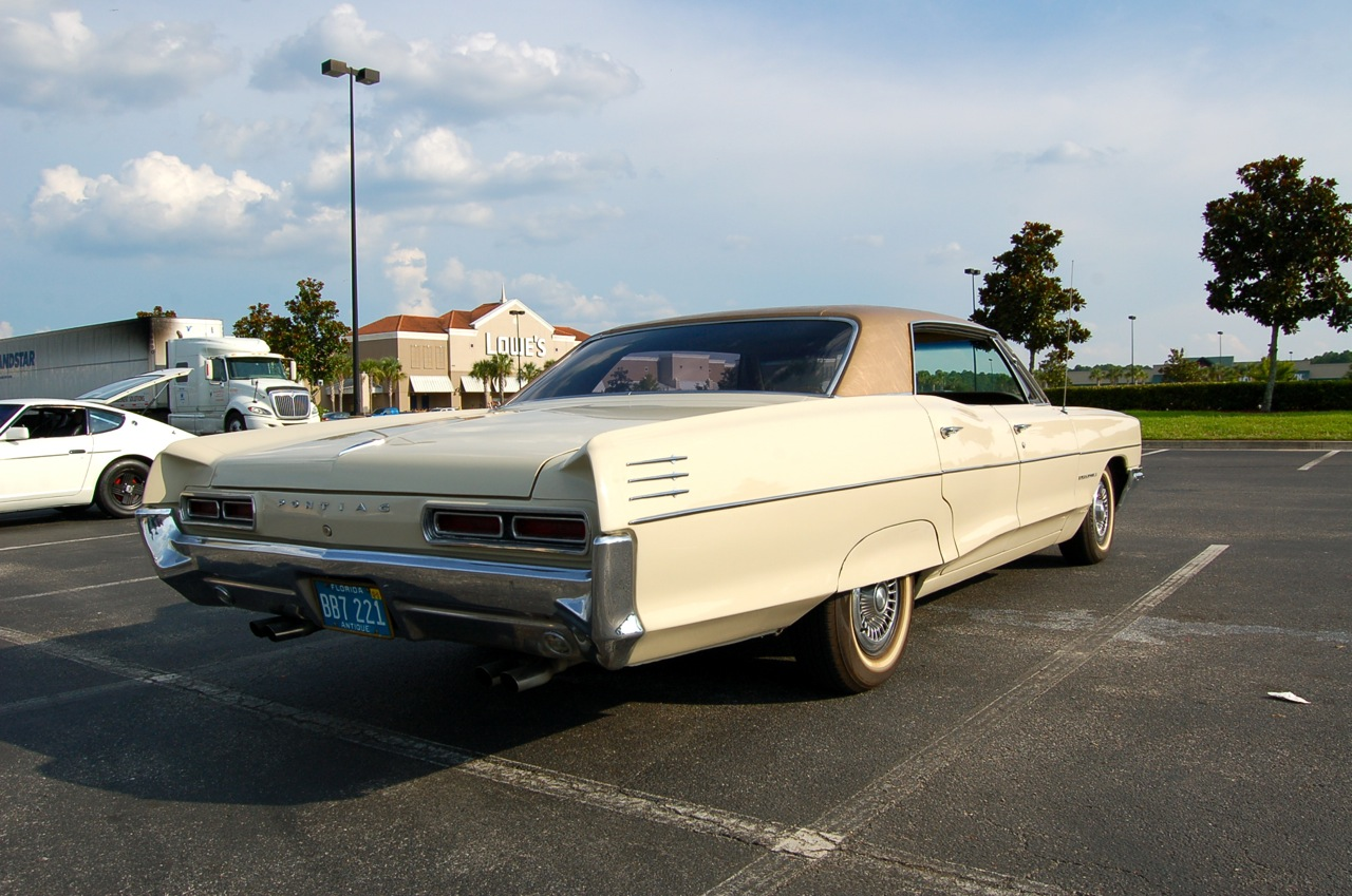Star Buick Gmc >> 1966 Pontiac Star Chief Executive