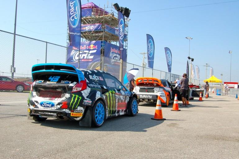 GRC Daytona