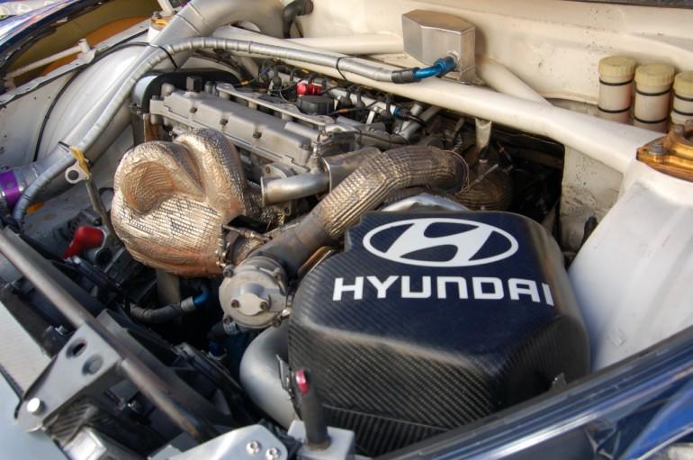 Hyundai/Millen