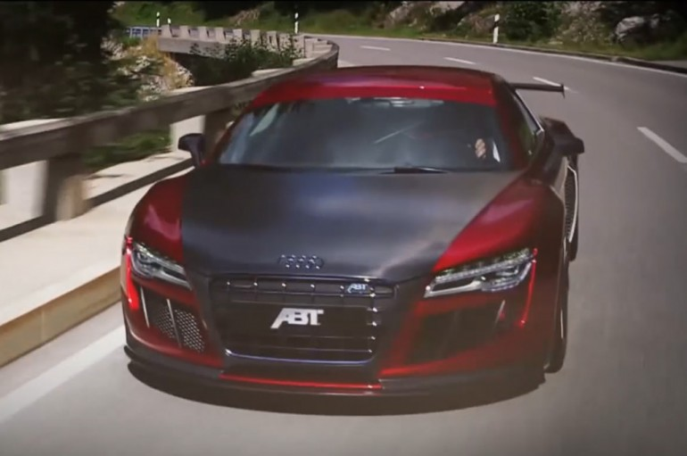 audi-r8-abt-gtr-front-three-quarter