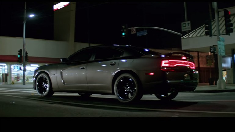 Dodge Charger SRT Ad Takes Stab at Volkswagen: Video