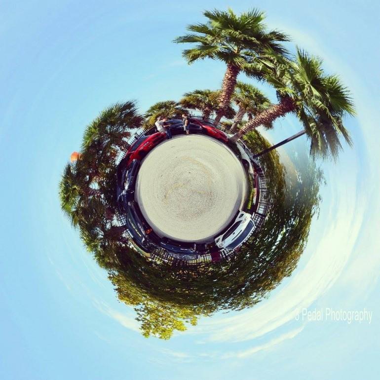Small World, Big Dreams by Eldin Stig Horozovic