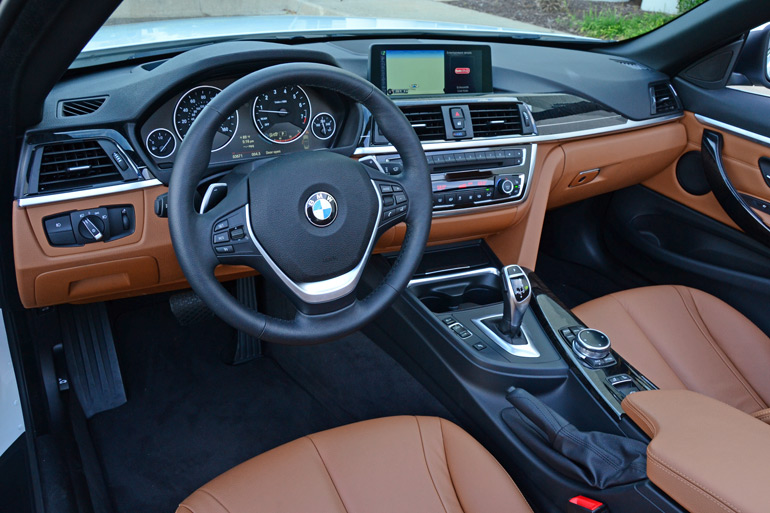 2014 Bmw 435i Convertible Review Amp Test Drive