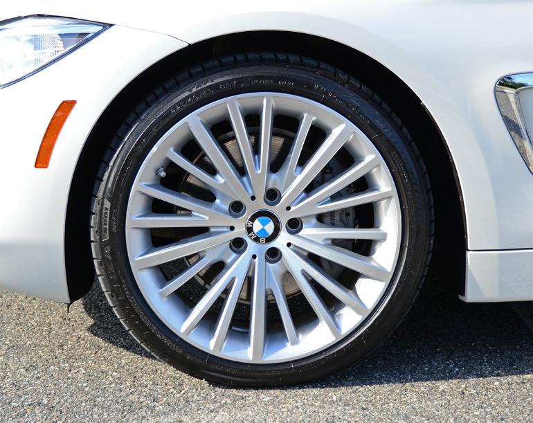 2014-bmw-435i-convertible-wheel-tire