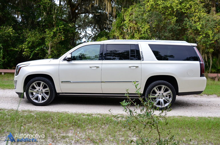 full review 2015 cadillac escalade esv 4wd premium test drive. Cars Review. Best American Auto & Cars Review