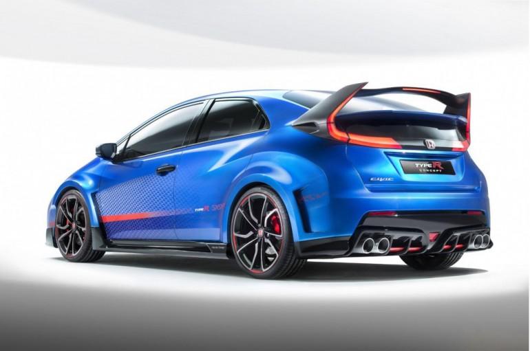 2015-honda-civic-type-r-concept-2014-paris-auto-show-rear
