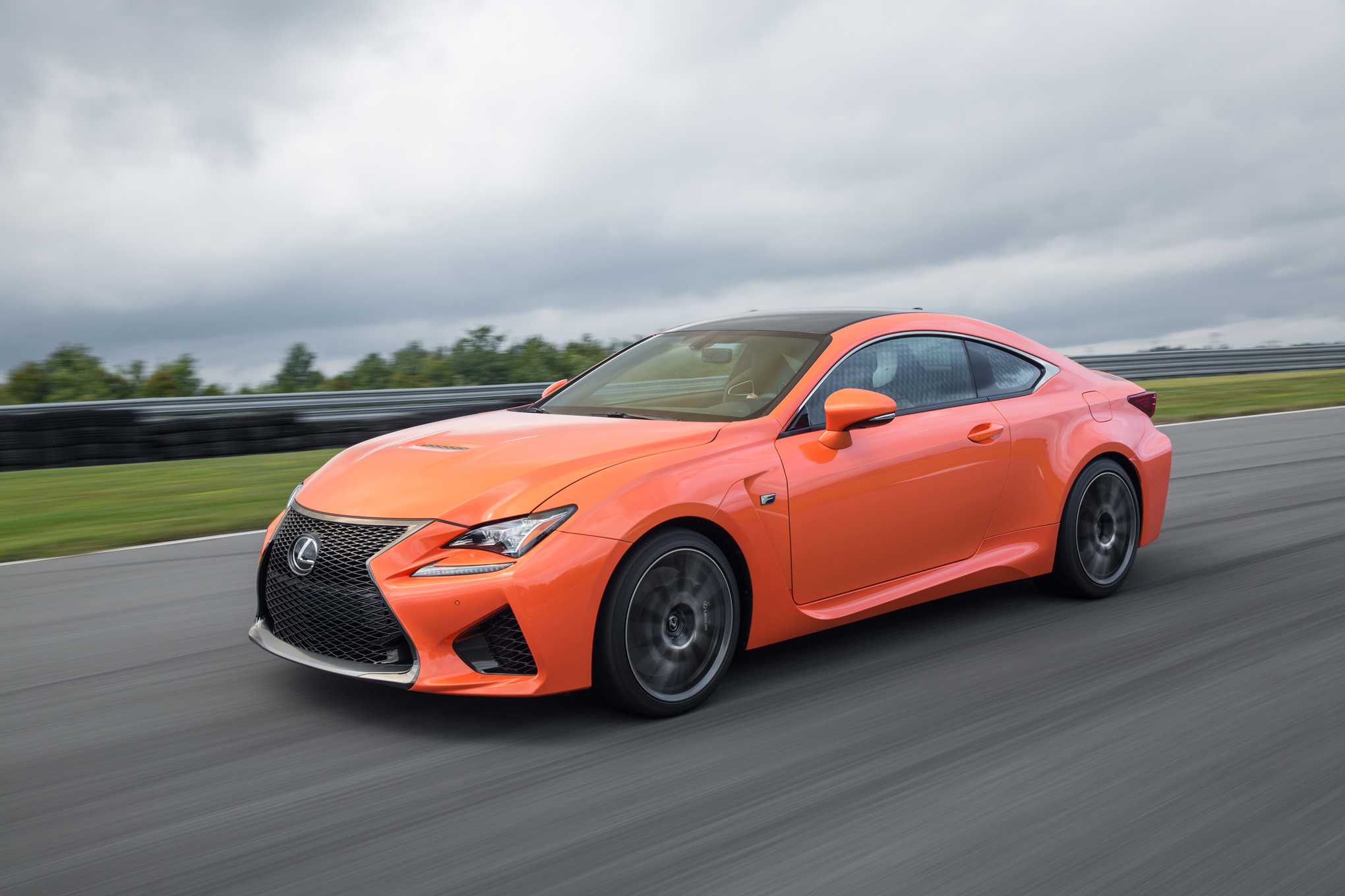 all new 2015 lexus rc f packs 467 horsepower and 63 325 starting price tag. Black Bedroom Furniture Sets. Home Design Ideas