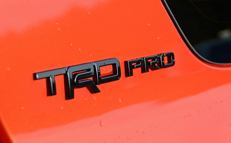 Toyota 4Runner Mpg >> 2015 Toyota 4Runner TRD Pro Review & Test Drive
