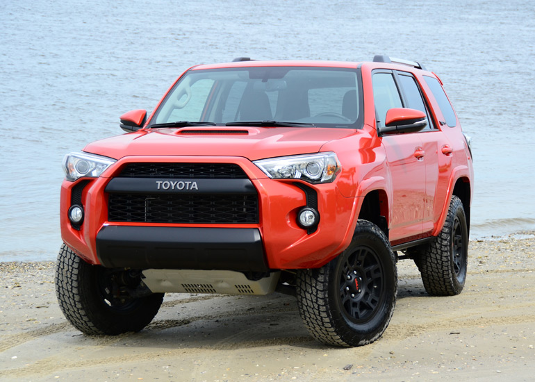 2015 toyota 4runner trd pro review test drive. Black Bedroom Furniture Sets. Home Design Ideas