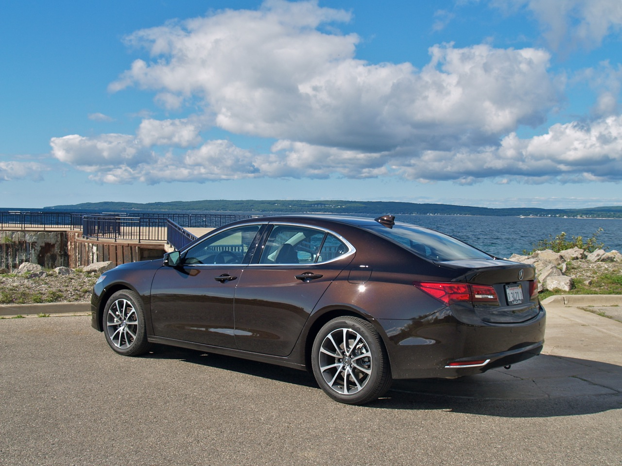 the 2015 acura tlx they really did make this one for us. Black Bedroom Furniture Sets. Home Design Ideas