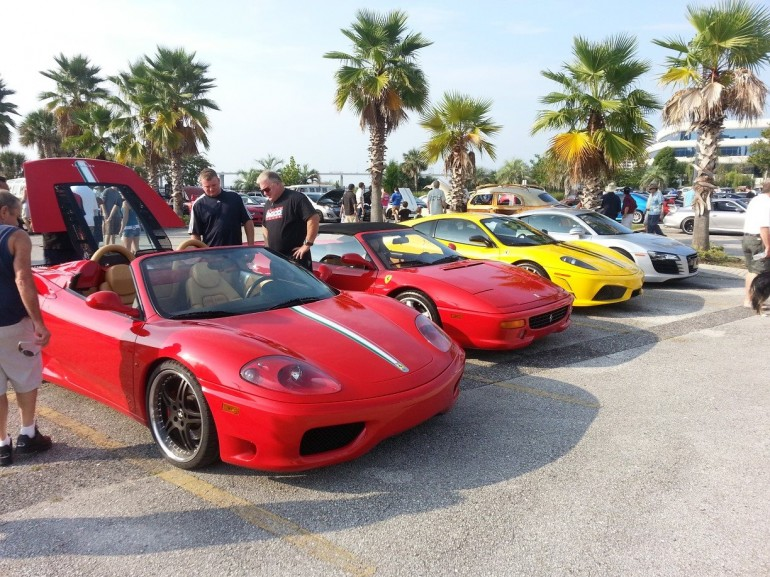 Are Car Enthusiasts A Dying Breed - Sports cars jacksonville fl