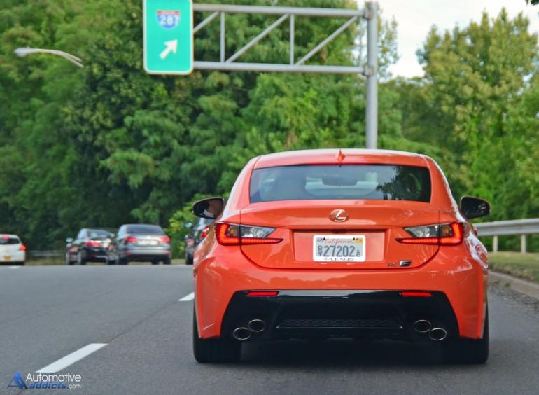 lexus-rc-f-orange-rear-1
