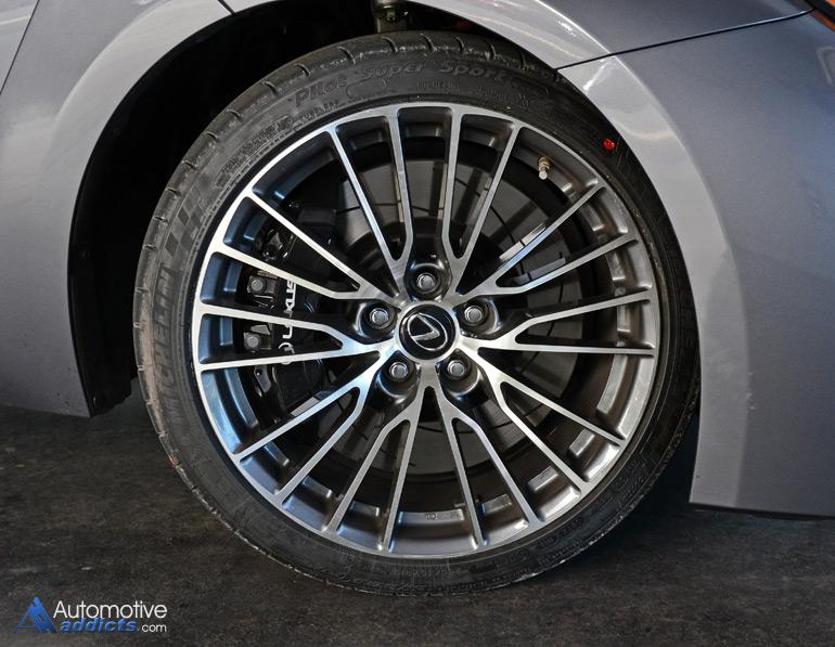 lexus-rc-f-wheel-tire