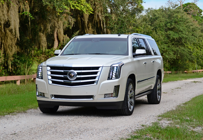 2015 cadillac escalade esv 3. Black Bedroom Furniture Sets. Home Design Ideas