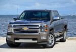 Quick Spins: Chevrolet and GMC Trucks/SUVs Get Even Better for 2015